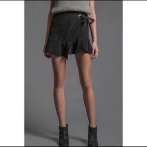 J.O.A skirt